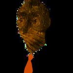 Cara de pau (Foto: Reprodução)