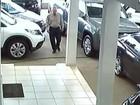 Suspeito de aplicar furtos com golpe do test-drive no interior de SP é preso