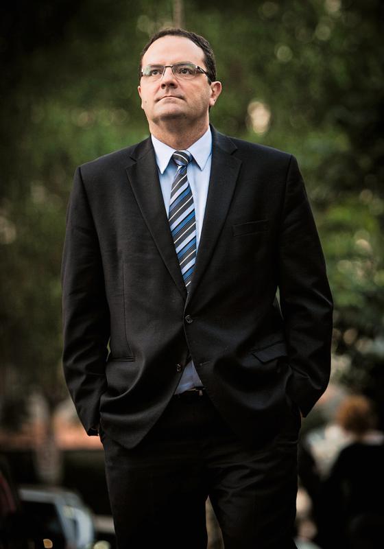Nelson Barbosa,professor da FGV. (Foto: Anna Carolina Negri/ÉPOCA)