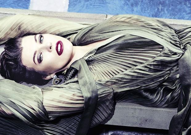 Milla Jovovich (Foto: Ellen von Unwerth)