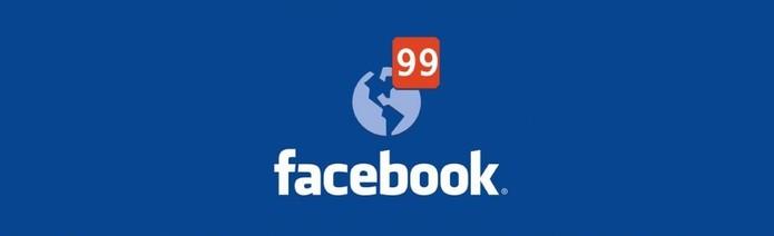 Notificações do Facebook (Foto: Reprodução/Facebook)