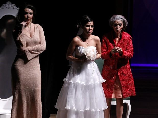 Camilla Camargo (Foto: Felipe Assumpção / AgNews)