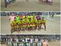 Galinhos e Nova Cidade vão decidir título do Potiguar de Beach Soccer