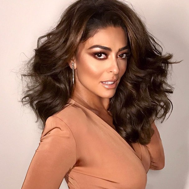 Juliana Paes (Foto:  )
