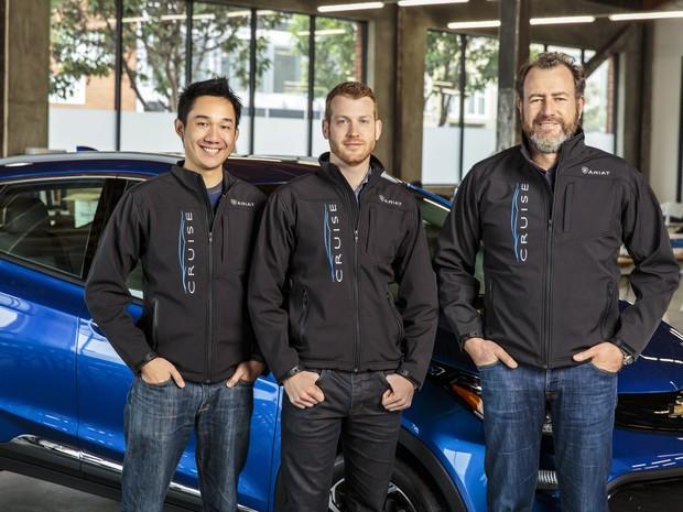 GM compra empresa que desenvolve carros autônomos (Foto: Divulgação)