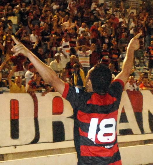 um sonho (Nicolau de Castro / Jornal da Paraíba)