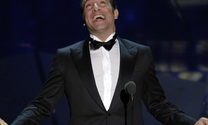 Audiência da transmissão do Oscar cresce em relação ao ano passado
