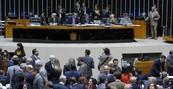 Veja deputados federais eleitos pelo Espírito Santo (Veja deputados federais eleitos pelo Espírito Santo (Luis Macedo/Câmara))