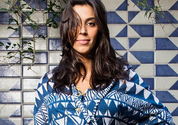 Benedita Casé, filha primogênita de Regina Casé (Foto: Daryan Dornelles/Glamour)