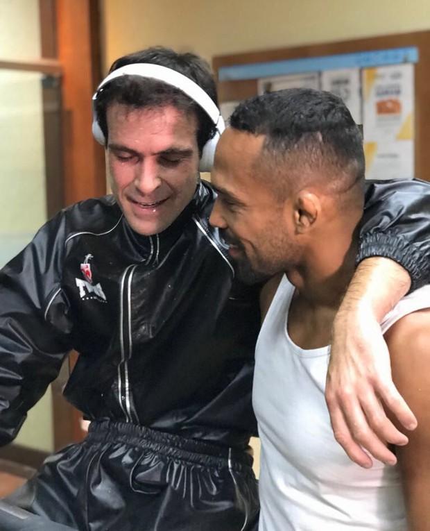 Thiago Asmar (Foto: Divulgação)
