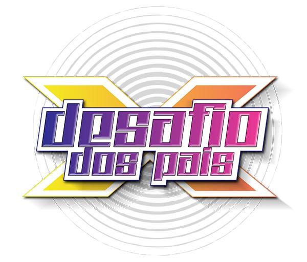 Logo Desafio dos Pais (Foto: Divulgação/RBS TV)