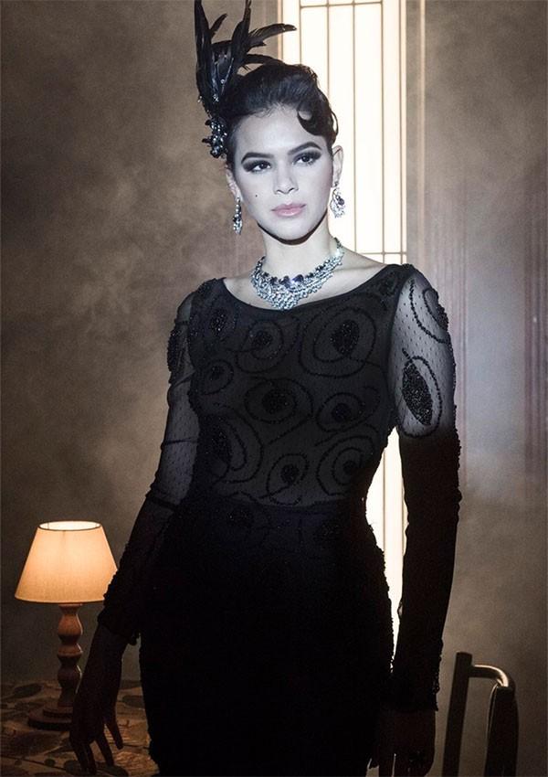 Bruna Marquezine interpreta Beatriz na trama (Foto: Divulgação)