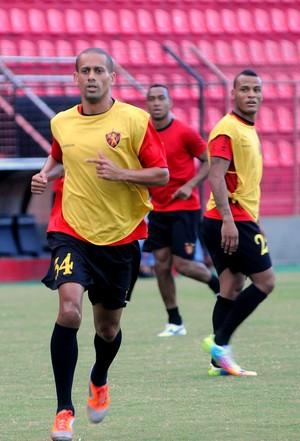 Wendel Sport (Foto: Aldo Carneiro / Pernambuco Press)
