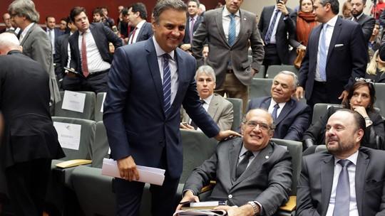 Foto: (Armando Franca/AP)