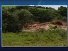 Mato Grosso do Sul tem 14 cidades em emergência por causa da chuva