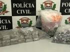 Dise prende suspeitos de envolvimento com tráfico de drogas