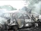 Morre criança ferida em acidente fatal com sete vítimas na BR-040