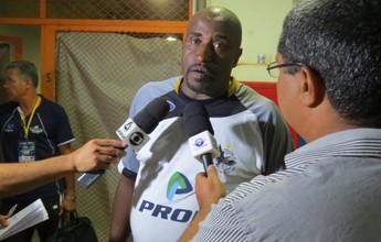 Após empate em casa, Maracaju demite técnico Itamar Bernardes