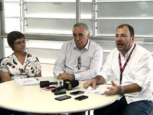 Secretaria confirma caso de zika vírus em Campinas (Foto: Reprodução/ EPTV)