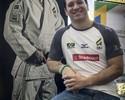 Saideira olímpica: Tiago Camilo põe perfil decisivo à prova por recorde