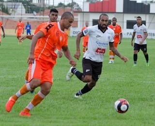 Atibaia x Rio Branco Série A3 (Foto: Sanderson Barbarini / Foco no Esporte)