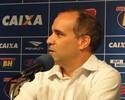 Médico afirma que Manoel está fora do Mineiro e fala sobre atletas no DM