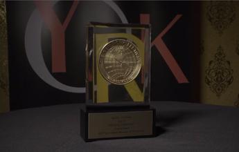Cobertura olímpica do Canal Campeão é premiada no Festival de Nova York