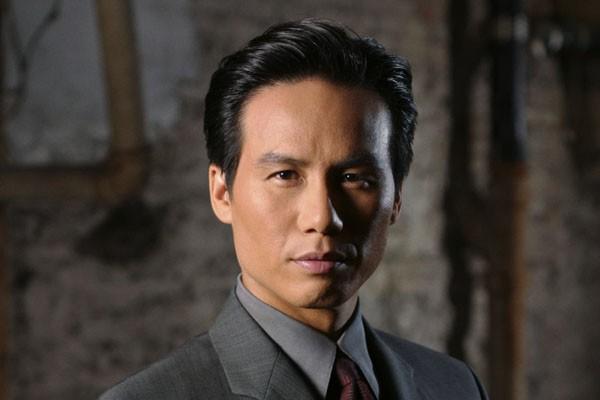 George Huang (B.D. Wong)  (Foto: .)