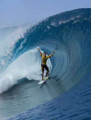 Gabriel Medina, surfe (Foto: Kirstin Scholtz / ASP)