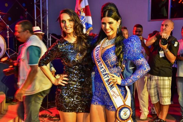 Bruna Bruno Bianca Leão (Foto: Vagner Souza / MF Models Assessoria )