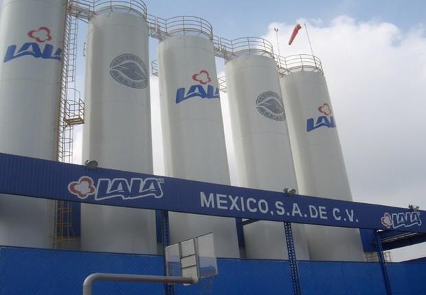 Grupo Lala fechou compra da fatia da JBS na Vigor (Foto: Reprodução/Facebook)