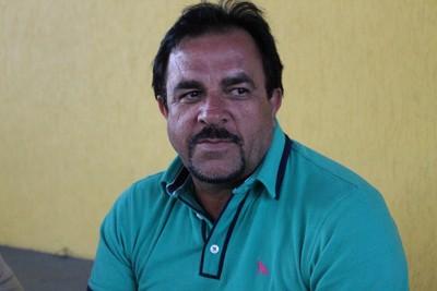 Carlos José diz que ainda não pode divulgar o nome das possiveis contratações (Foto: Emerson Rocha)