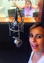 Daniela Escobar dubla novelas latinas nos EUA: 'Trabalho incrível e gostoso'