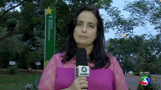 Caso suspeito de febre amarela em MS é de turista que visitou Bonito