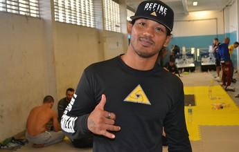 UFC Seul: Benson Henderson se diz mais saudável no peso-meio-médio