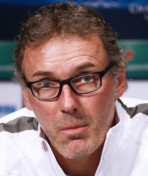 Blanc, do PSG, confirma Motta (Foto: EFE)