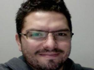 Pedro Olivi (Foto: Arquivo Pessoal)