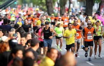 Corrida e Caminhada do Círio reúnem cerca de 4.500 pessoas no domingo