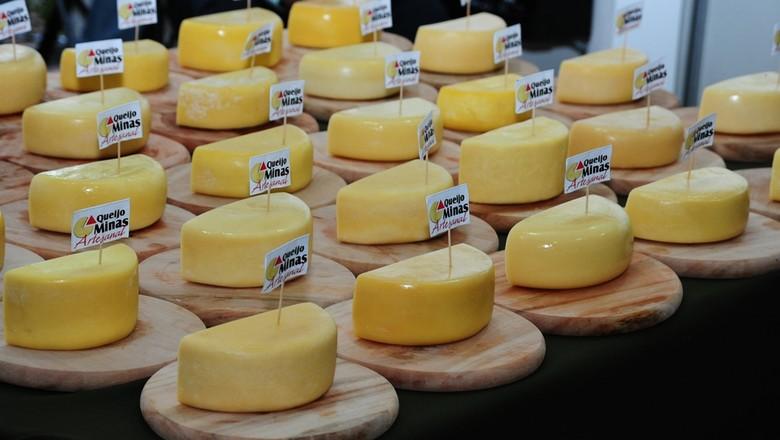 queijo-minas-concurso (Foto: Divulgação/Emater-MG)