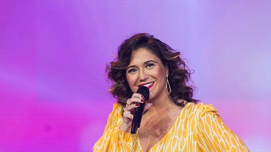 Maria Rita regrava música de Elis Regina para 'Êta Mundo Bom!'