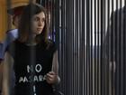 Em greve de fome, integrante do Pussy Riot é transferida para solitária