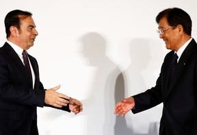 Nissan comprará 34% da Mitsubishi Motors e se torna maior acionista