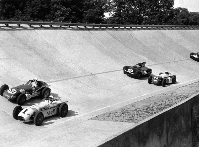 Dois torneios mundiais_F1 e F Indy (Foto: Divulgação/usaracing)