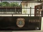 PF prende 18 suspeitos de integrar quadrilha ligada à facção paulista