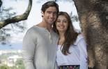 Renato Góes comenta sucesso de par romântico com Sophie Charlotte