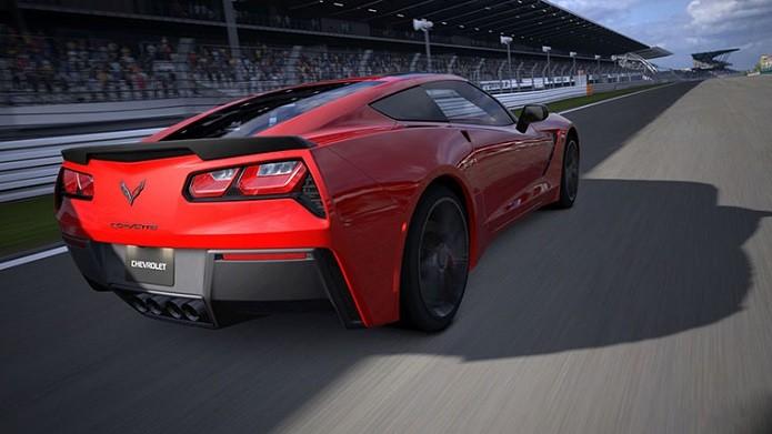 Gran Turismo 7 é aguardado pelos fãs de corrida (Foto: Divulgação)