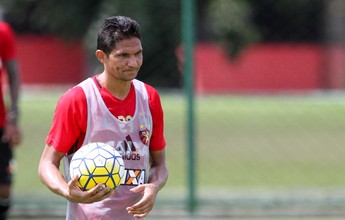 Por experiência e técnica, retorno de Durval ao Sport é visto com bons olhos