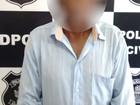 Pastor é preso suspeito de estuprar sobrinha de 13 anos, em Aparecida