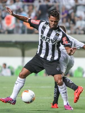 Rafael Carioca, volante do Atlético-MG (Foto: Bruno Cantini / Atlético-MG)