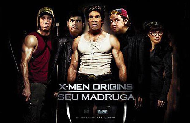 meme Chaves (Foto: reprodução / instagram)